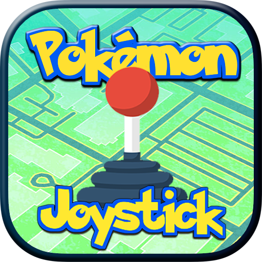 GPS Joystick Go POKE PRANK app (apk) free download for Android/PC/Windows