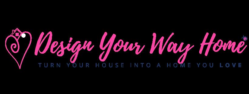 Design Your Way Home LOGO