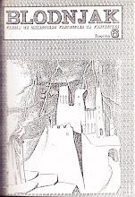 Photo: Blodnjak št. 6 (marec 1990, ur. Marjan Skvarča)