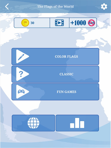 The Flags of the World u2013 Nations Geo Flags Quiz screenshots 9
