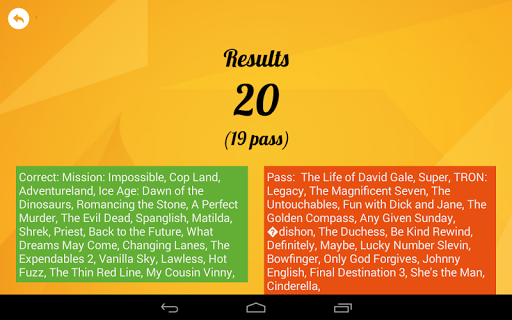Charades (50+ Categories) ud83dude46ud83cudffb  screenshots 20