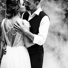 Svatební fotograf Sergey Ulanov (SergeyUlanov). Fotografie z 30.08.2017