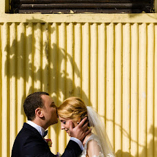 Wedding photographer Stelian Petcu (stelianpetcu). Photo of 15.06.2015