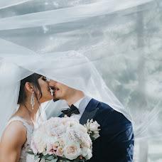 Wedding photographer Palage George-Marian (georgemarian). Photo of 04.06.2018