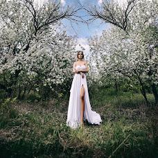Wedding photographer Mariya Gekkel (mariyagekkel). Photo of 16.10.2017