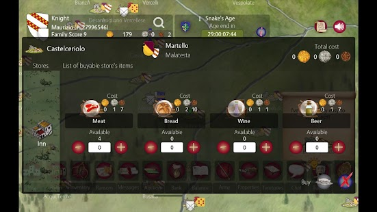 Prosperity - Italy 1434- screenshot thumbnail