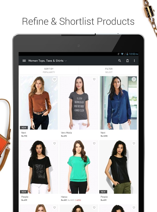 Jabong online shopping clothes