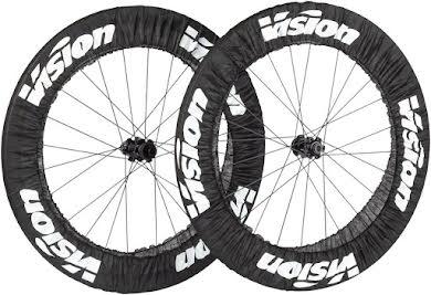 Vision SC40 Wheelset - 700, QR/15 x 100/130mm, Center-Lock, HG 11 alternate image 0