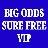 BIG ODDS BETTING APP