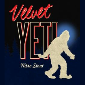Logo of Great Divide Velvet Yeti Nitro