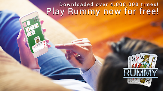 Rummy Online- free card game App Download For Android and iPhone 1