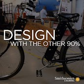 Design with the other 90%