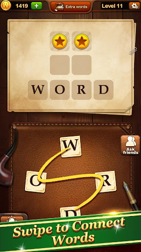 Word Master - Word Game,Word Search,Word Scramble 2.01.00 screenshots 1