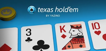 App texas holdem poker
