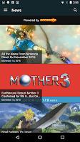 Screenshot of GameFly