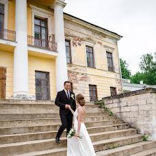 Свадебный фотограф Галя Фирсова (GalaFirsova). Фотография от 27.07.2017