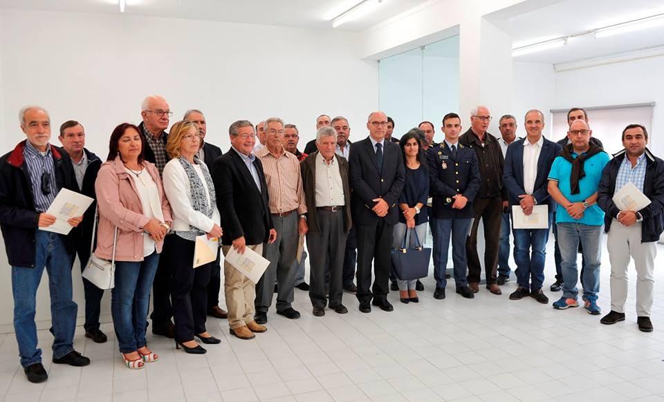 Câmara de Lamego cede instalações a associações e juntas de freguesia