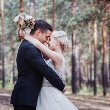 Wedding photographer Kostya Kozhevnikov (KonstantinKo). Photo of 03.04.2016