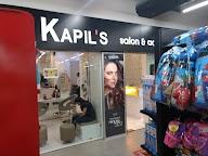 Kapils Salon photo 2