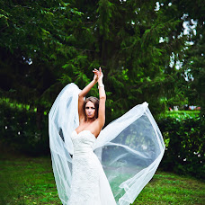 Wedding photographer Anastasiya Bitnaya (bitnaya). Photo of 08.10.2014