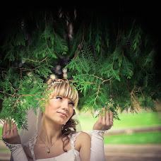 Wedding photographer Evgeniy Marukhnyak (marukhnyak). Photo of 25.10.2012