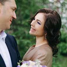 Wedding photographer Kirill Sokolov (sokolovkirill). Photo of 09.08.2017