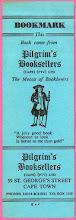 Photo: Pilgrims Booksellers