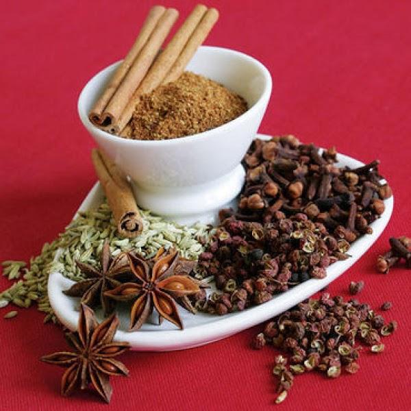 Chinese 5 Spice Powder Recipe