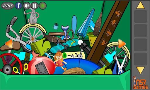 New Escape Games 135 1.0.0 screenshots 7