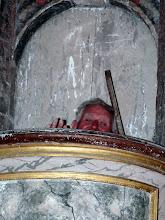 Photo: saint jean francois... pas d'assise