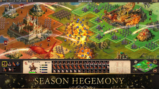 Ace of Empires II:Clash of Epic War 1.9.5 androidappsheaven.com 2