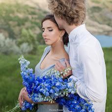 Wedding photographer Evgeniya Snigir (esnigir). Photo of 25.06.2015