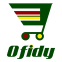 Ofidy Shopping Browser icon