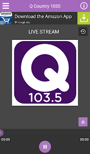 Q Country 103.5- screenshot thumbnail