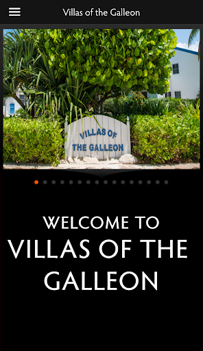 Villas of the Galleon