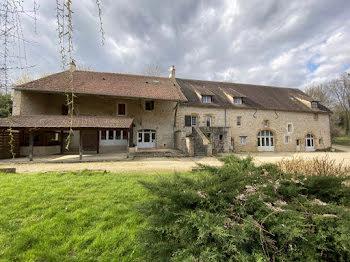 maison à Fontenay-près-Vézelay (89)