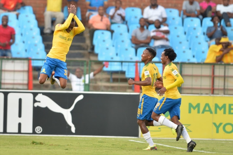 Sundowns will begin life without Khama Billiat, who has joined Chiefs, and Percy Tau, who is headed abroad.