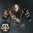 初心者の宿命の鎧