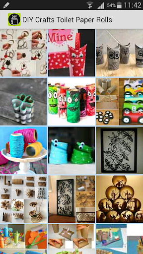玩免費遊戲APP|下載DIY Crafts Toilet Paper Rolls app不用錢|硬是要APP
