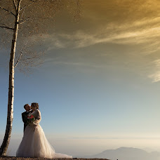 Fotografo di matrimoni Franco Sacconier (francosacconier). Foto del 05.09.2017