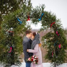 Wedding photographer Aleksey Boroukhin (xfoto12). Photo of 15.02.2018