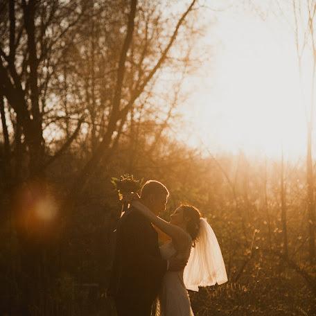Wedding photographer Maksim Mickevich (mmdays). Photo of 26.10.2016
