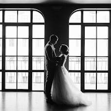 Wedding photographer Alina Paranina (AlinaParanina). Photo of 30.08.2017