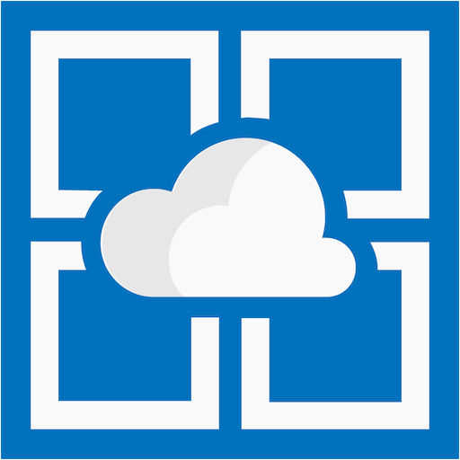 Azure App Service Companion Icon