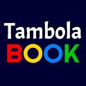 Tambola Book - Ticket Generator & Number Calling icon