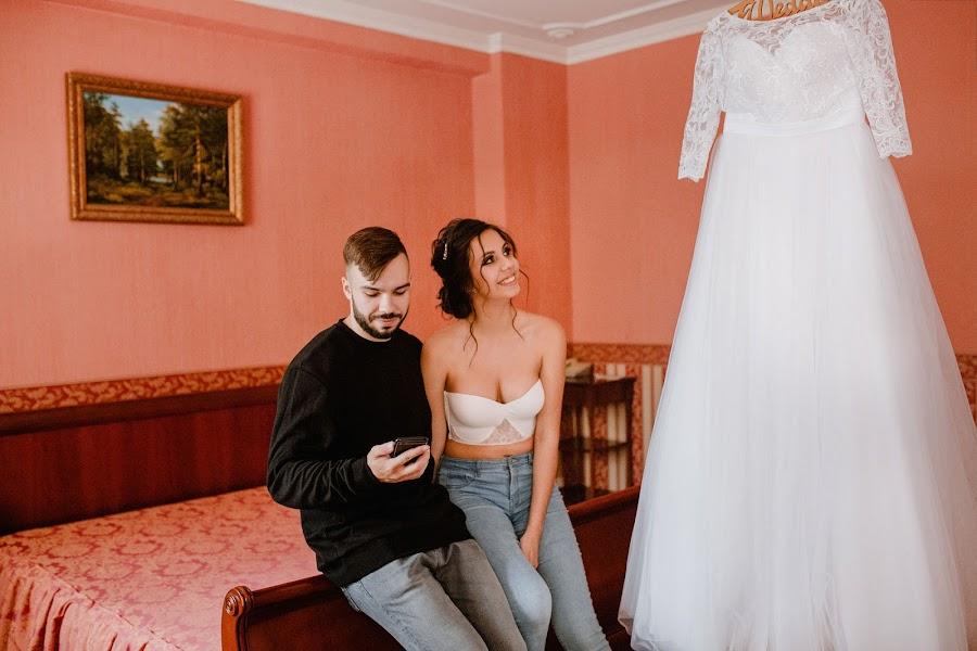 Свадебный фотограф Анна Фатхиева (AnnaFafkhiyeva). Фотография от 23.07.2019