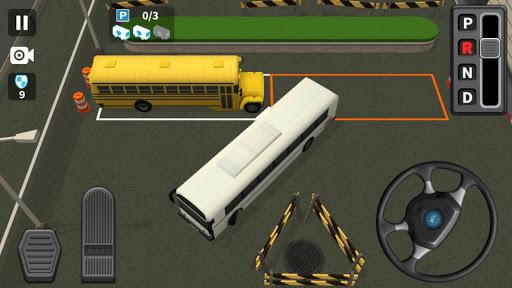 Bus Parking King apkmr screenshots 1