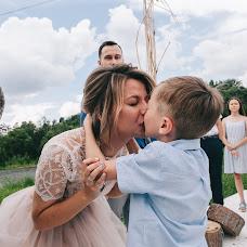 Wedding photographer Egor Tokarev (tokarev). Photo of 24.01.2018