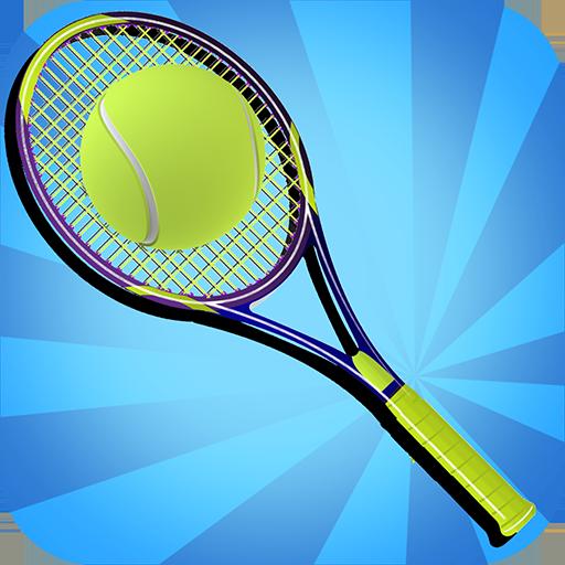 體育競技App Tennis Championship Simulator LOGO-3C達人阿輝的APP