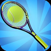 Tennis 3D: Play Champion